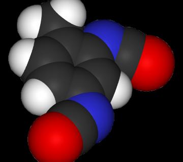 تولوئن دی ایزوسیانات